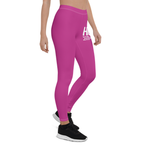 HuntCo Pink Leggings
