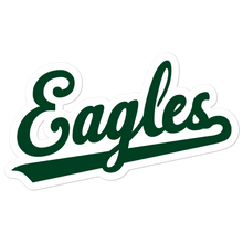 Load image into Gallery viewer, Eagles Bubble-free stickers