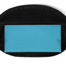 Load image into Gallery viewer, HuntCo Baby Blue Fanny Pack