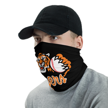 Load image into Gallery viewer, Stockbridge Tigers Neck and Face Gaiter