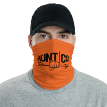 Load image into Gallery viewer, HuntCo Neck and Face Gaiter