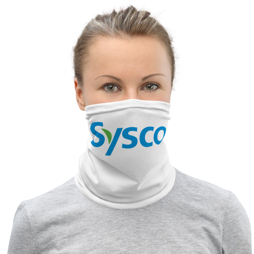 Sysco Neck and Face Gaiter
