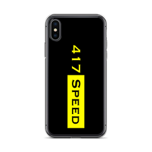 Load image into Gallery viewer, 417 Speed iPhone Case