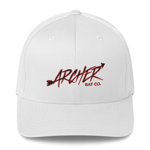 Archer Bat Co Structured Twill Cap