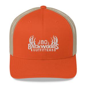 IBO Swag Pack Trucker Cap