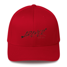 Load image into Gallery viewer, Archer Bat Co Structured Twill Cap