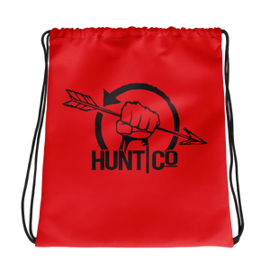 HuntCo Drawstring bag