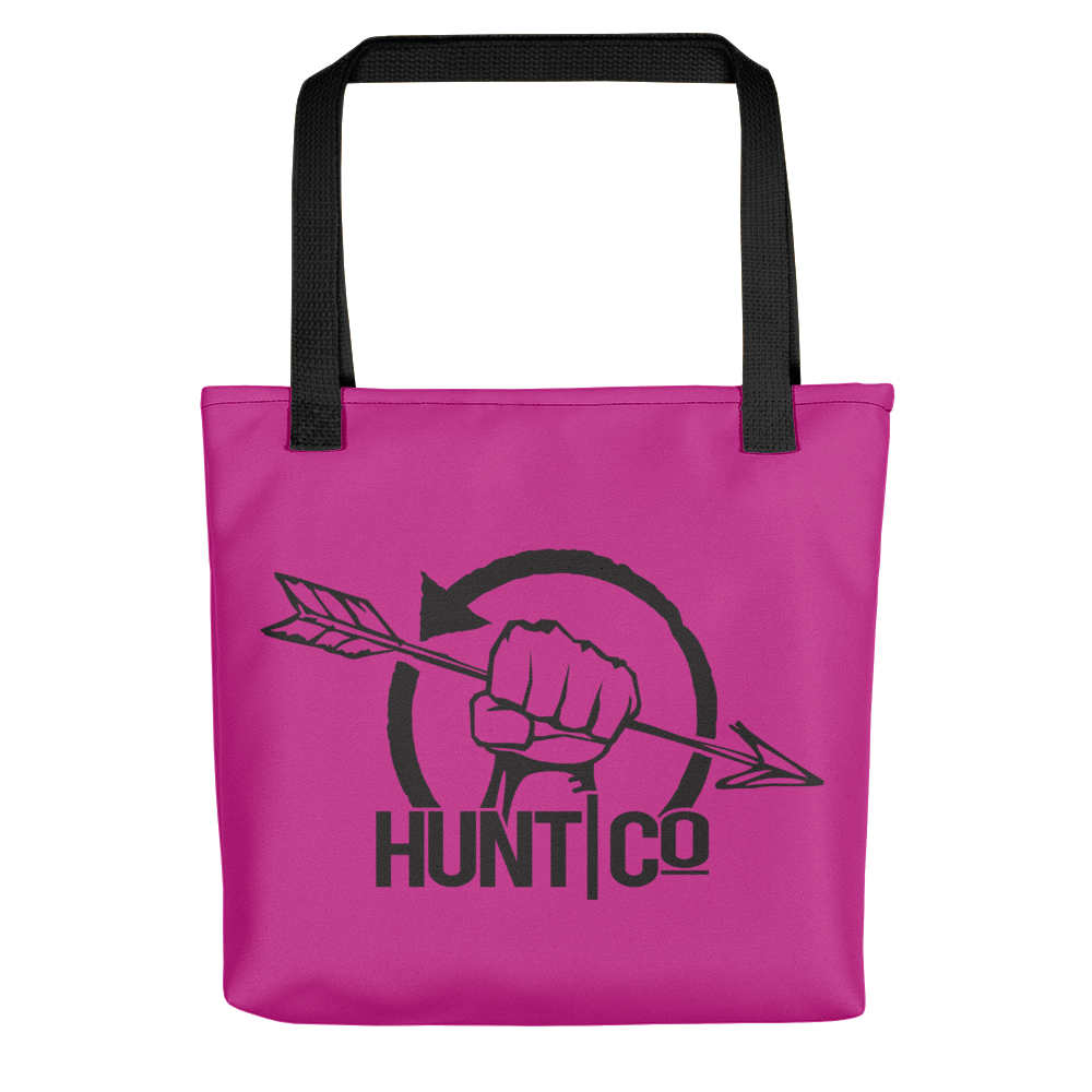 HuntCo Tote bag