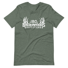 Load image into Gallery viewer, Illinois Backwoods Outfitters Short-Sleeve Unisex T-Shirt