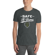 Load image into Gallery viewer, Safe At Home Eagles Short-Sleeve Unisex T-Shirt