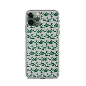 Eagles iPhone Case