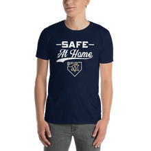 Load image into Gallery viewer, Safe At Home Cavaliers Short-Sleeve Unisex T-Shirt