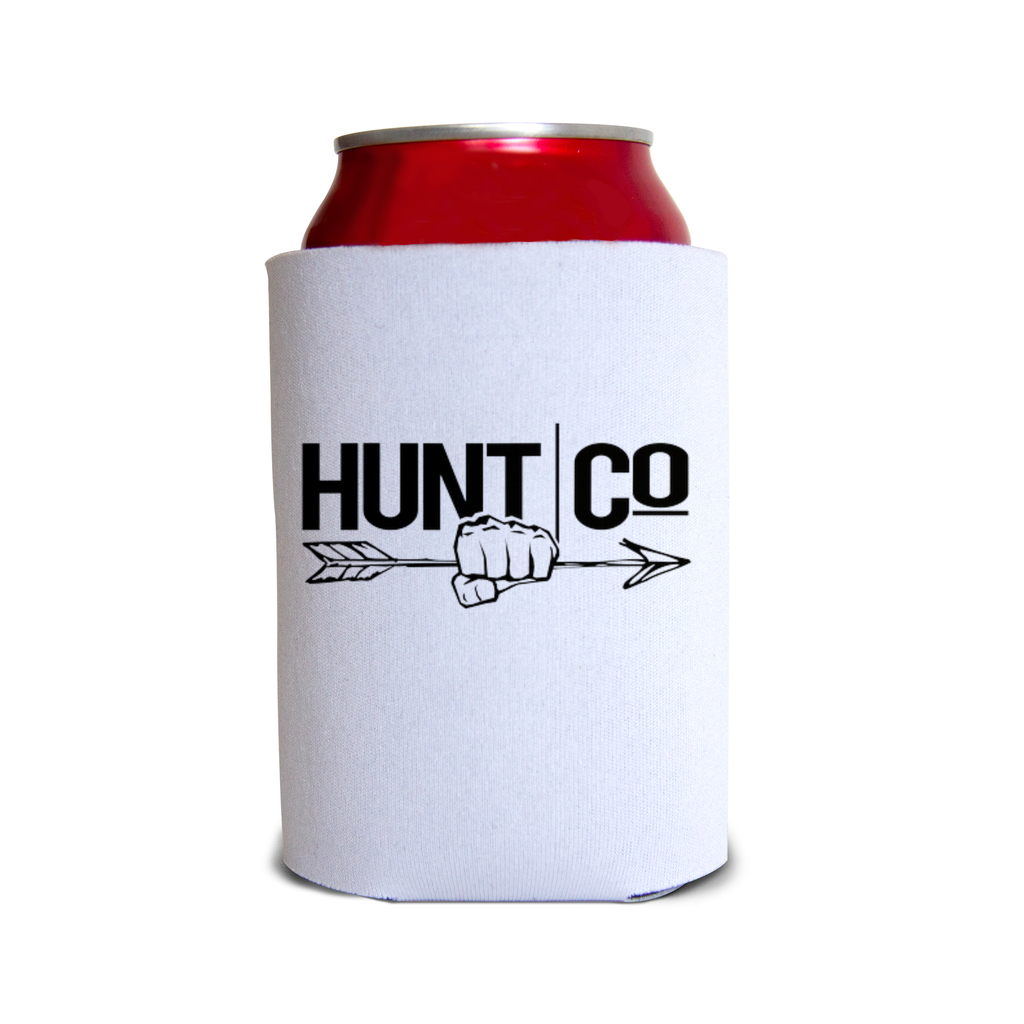 HuntCo Can Cooler