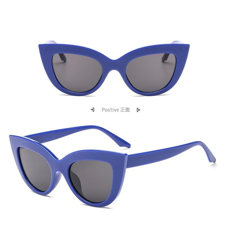 New trend retro sunglasses