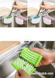 Kitchen Tool Convenient Cleaning Brush