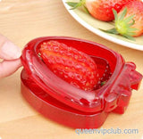 Kitchen tool fruit cutter