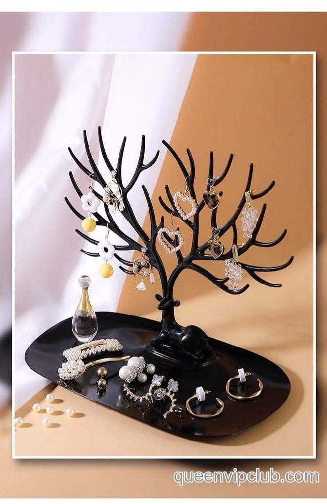 Elk Jewelry Display Furnishings