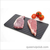 Kitchen Tools Meat Thawing Board