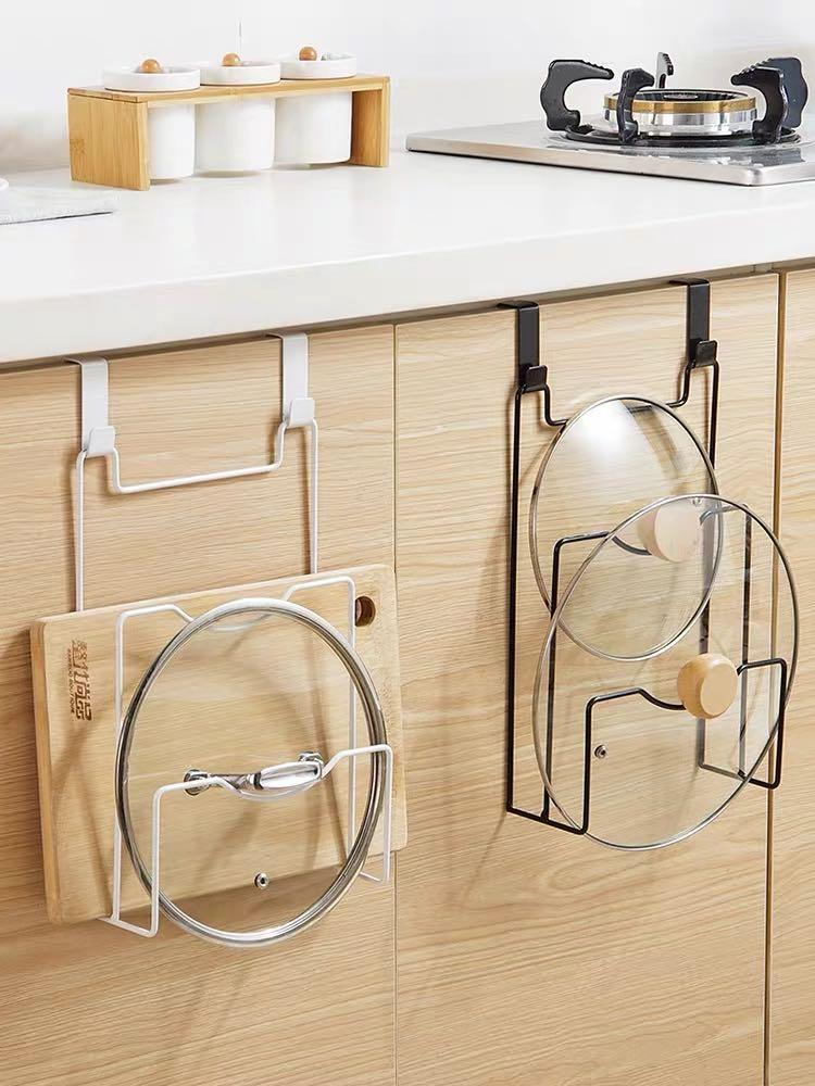 Kitchen Tools Pot Shelves