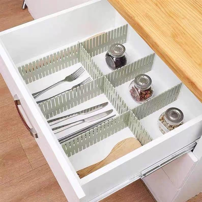 4-piece storage combination pack-(Can be cut and spliced freely)