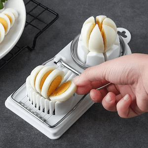 Kitchen tools 2-in-1 slicer