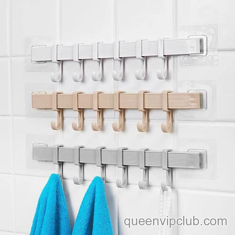 Strong Adhesive Wall Hook