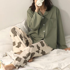 cotton cow home suits