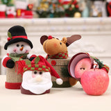 Christmas Decorations - Candy Box
