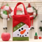 Christmas Decorations - Candy Gift Bags