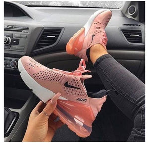 Casual Fashion Low Heel Sneaker