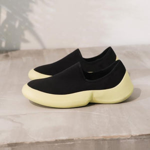 Breathable Slip-on Low-cut Shoes