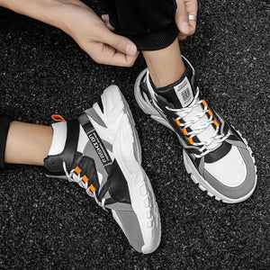 Outdoor Running Breathable Sneakers【size 8-13】