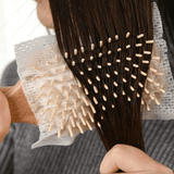 50PCS/box Hair Brush Cleaning Filter