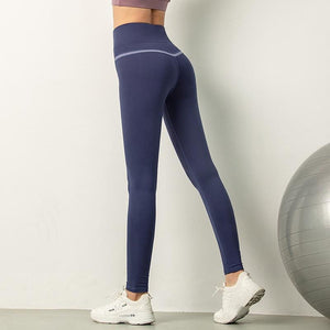Fitness Stretchy Tight Push-up Leggings