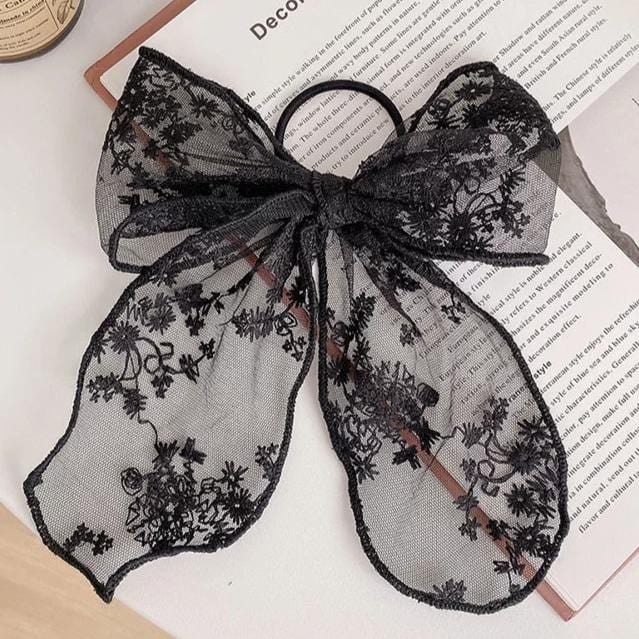 2PCS Bowknot Hair Accessories