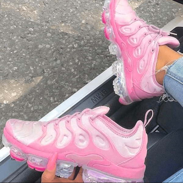 Cute Air Cushion Sneakers