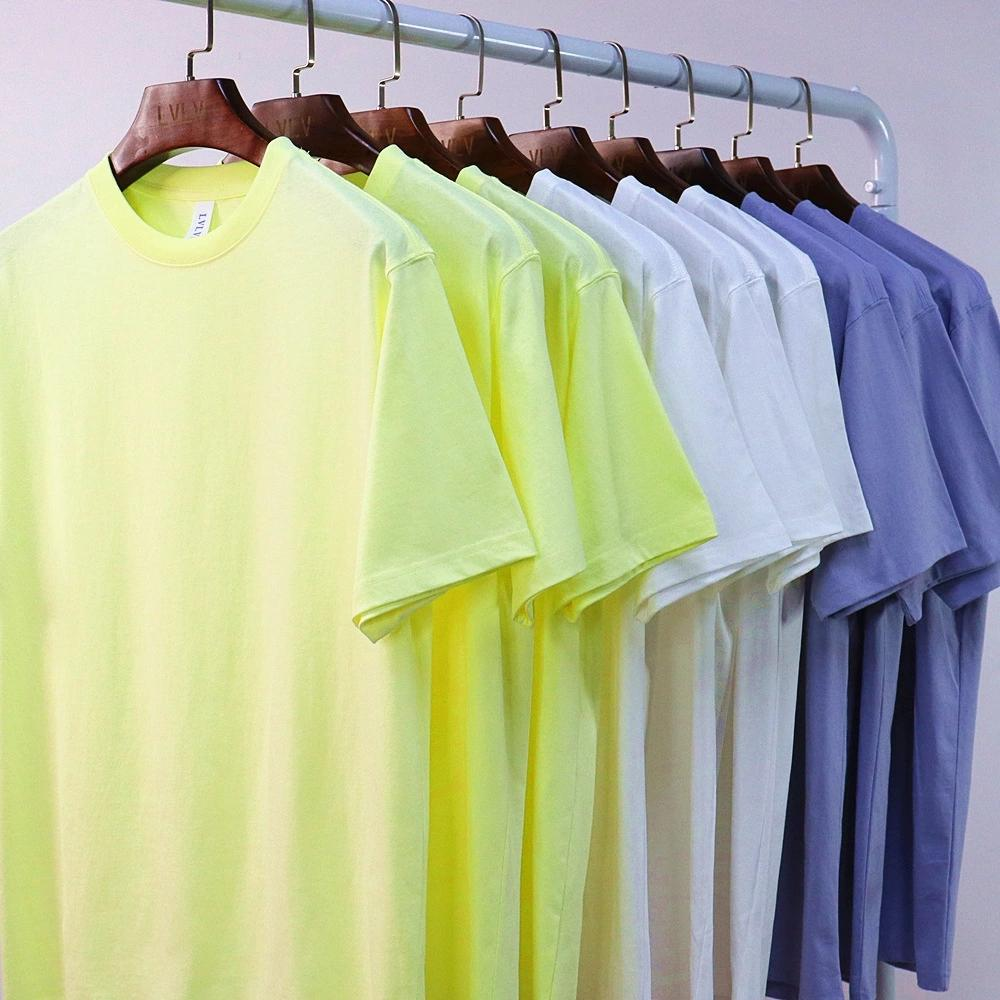 Comfy Solid Cotton T-shirts