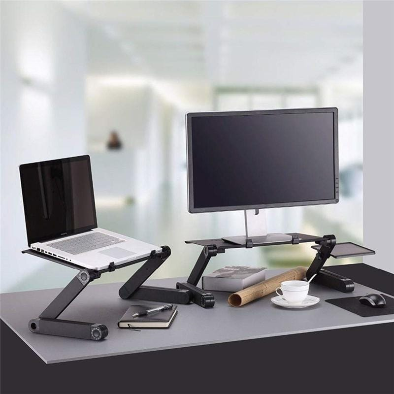 Foldable Portable Office Computer Desk