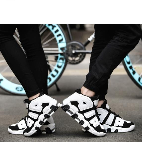 Fashion Air Couple Sneakers【size 5-14】