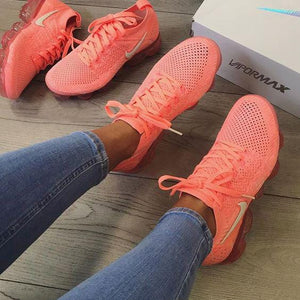 Casual Air Cushion Breathable Sneakers
