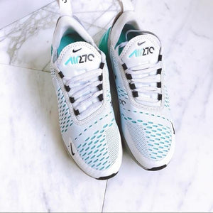 Casual Fashion Color Blocked Sneaker