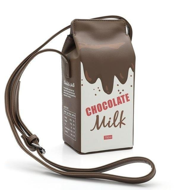 Milk Mini Bag