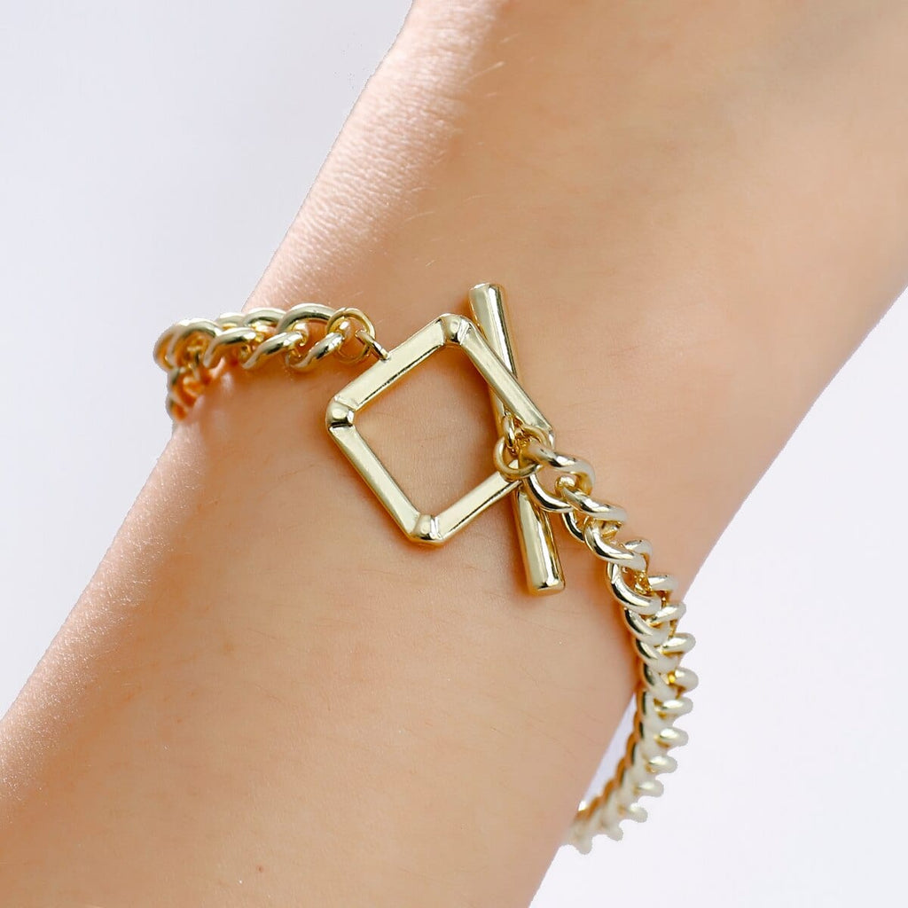 New Arrive Punk Womens Mens Bracelet