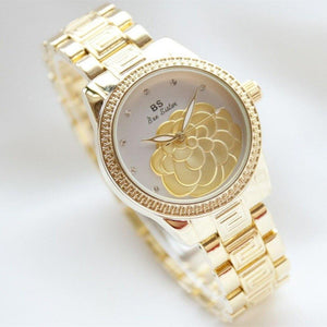 Formal ladies watch