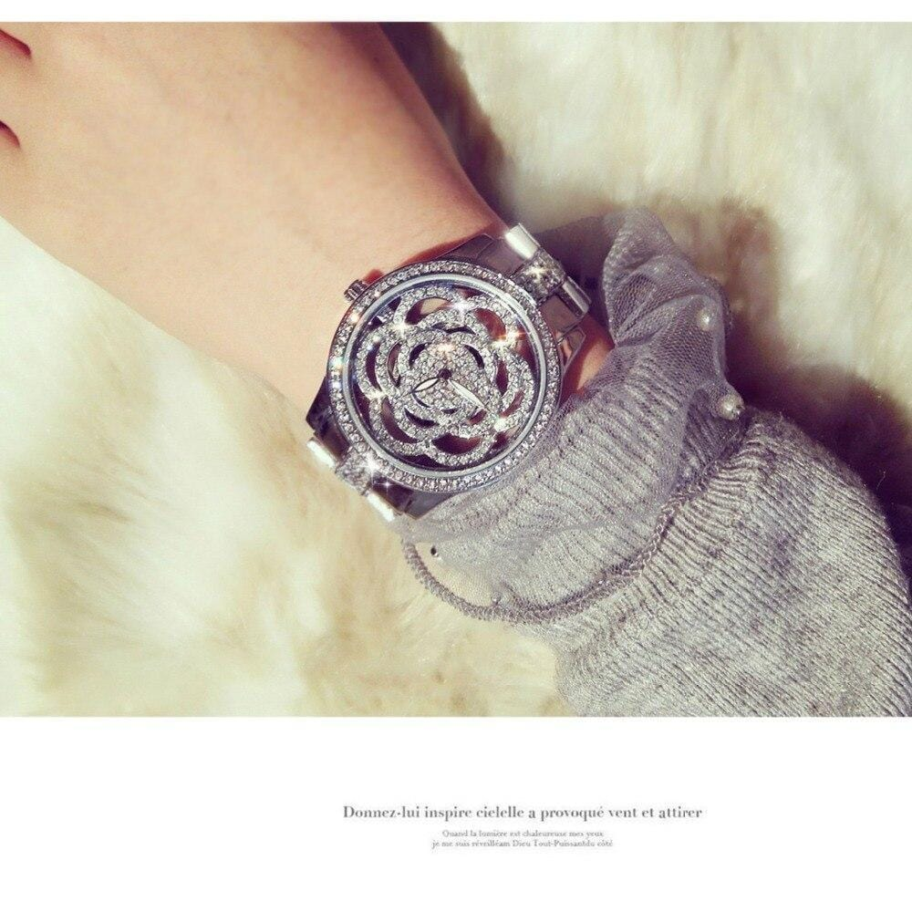 Fashion ladies' formal watches
