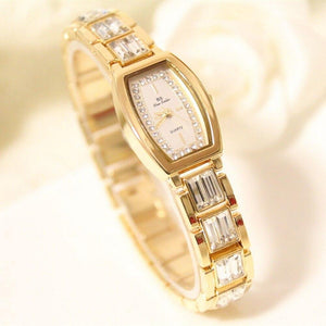 Ladies' formal wear fashion luxury watches