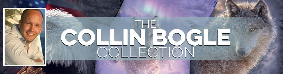 Behind the Artwear - Collin Bogle Collection