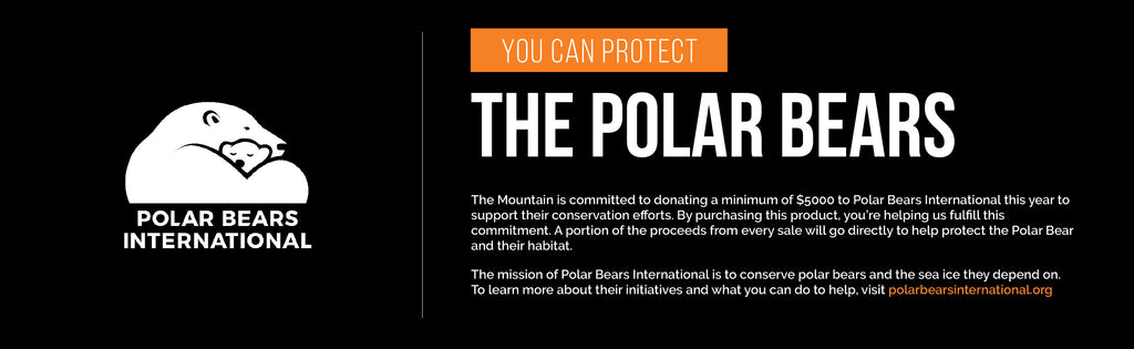 Protect Collection: Polar Bears International
