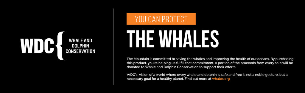 Protect: Whale and Dolphin Conservation