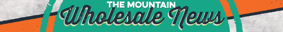 The Mountain Wholesale News Header